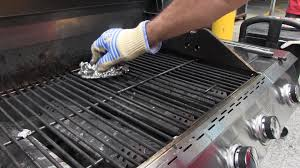 how to guard against wire grill brush dangers consumer reports
