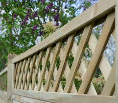 madeley lattice trellis 1 8m x 0 3m from grange gardensite co uk