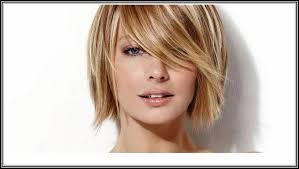short brown hair with blonde highlights short blonde hair highlights medium hair styles ideas 26161