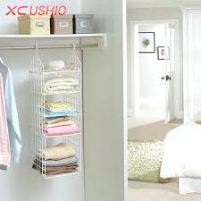 Shallow Closet Organizer - wardrobes shelving this shallow shelving mounts to the inside of