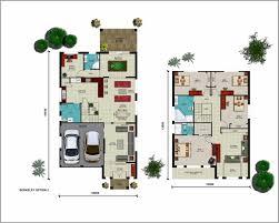 2 floor plan berkeley option 2