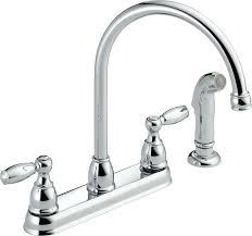 Delta Kitchen Faucet Repair Replacing Kitchen Sink Faucet Bloomingcactus Me
