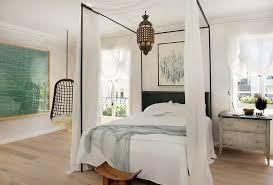 Shabby Chic Pendant Lighting by Portland Asian Bed Frame Bedroom Shabby Chic Style With Beige
