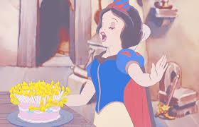 Disney Birthday Meme - happy birthday gif find share on giphy