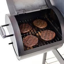 amazon com char broil american gourmet offset smoker standard