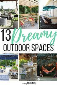 143 best outdoor living images on pinterest backyard ideas