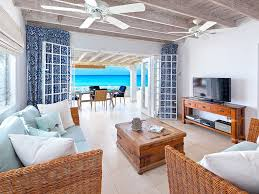 sunset reach beach villa a barbados holiday rental located on