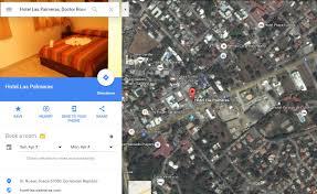 Google Map Directions Driving Google Maps Santo Domingo Marketing Agency