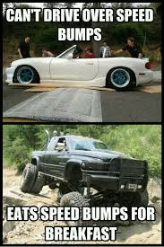 Lifted Truck Meme - 20 jacked up truck memes that will make you want to go muddin