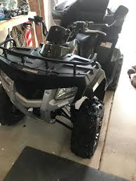 used 2008 polaris 300 4x4 atvs for sale in arizona exelent