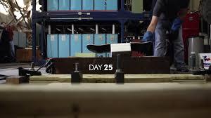 lexus hoverboard on rails l u0027hoverboard de lexus enfin à l u0027essai