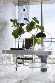 White Lucite Desk Lucite Desk Chair Design Ideas