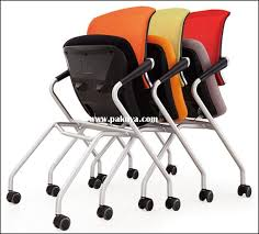 Office Rolling Chairs Design Ideas Gypsy Stackable Office Chairs D30 About Remodel Stylish Home