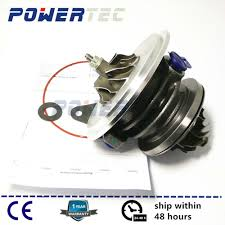 aliexpress com buy cartridge turbo charger core gt1544s for audi