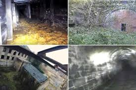 youtube abandoned places video hospitals insane asylums underground tunnels eight of