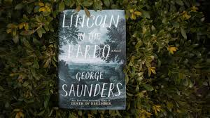 quote from jungle book george saunders re imagines a president u0027s grief with u0027lincoln in