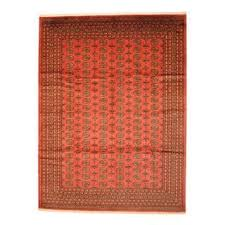 Bokhara Rugs For Sale Herat Oriental Pakistan Hand Knotted Bokhara Wool Rug 9 U0027 X 12