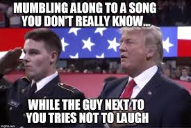 Russian Song Meme - trump is an embarrassment imgflip