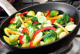 cuisiner legumes comment faire cuire les légumes a l eau cahier de cuisine