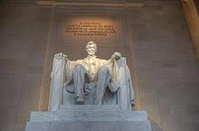 Lincoln Memorial Floor Plan Abraham Lincoln 1920 Statue Wikipedia