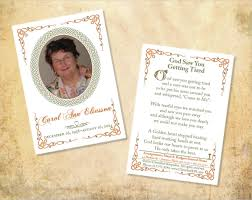 funeral card template 15 funeral card templates free psd ai eps format