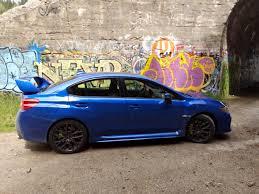 subaru impreza 2018 hatchback 2018 subaru wrx sti review autoguide com news