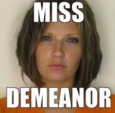 Mugshot Meme - meagan simmons a k a hot convict suing website for sexy mug