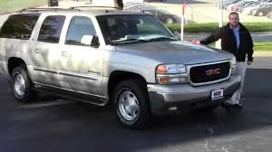 used 2004 gmc yukon xl for sale at honda cars of bellevue an