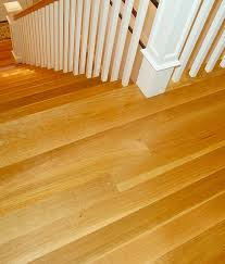 rift and quarter sawn oak flooring