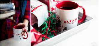 barnie s coffee santa s white sixth bloom lifestyle