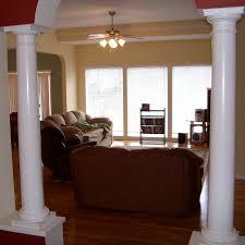 wonderful design pillars for home decor devparade