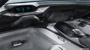 peugeot car interior 2017 peugeot instinct concept interior hd wallpaper 23