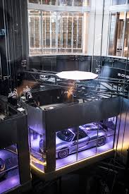 porsche design tower pool dezer development and porsche design celebrate grand opening of