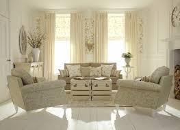 shabby chic wohnzimmer wohnzimmer sesel shabby chic stil beige farbe polsterung living