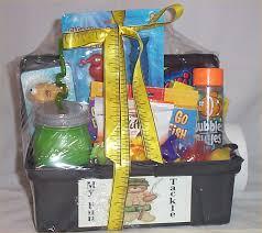 fishing gift basket tackle box kid gift basket fish fishing gift basket candy