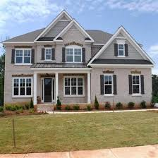 custom home plans build on your lot atlanta custom home builders new house plans