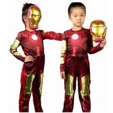 Iron Man Halloween Costume Compare Prices Iron Man Costumes Shopping Buy Price