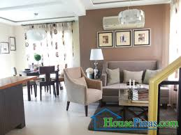 camella homes interior design homes real estate in philippines house and lot for sale in
