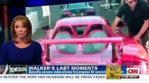 paul walker porsche crash paul walker car crash new video death scene porsche gt crash on