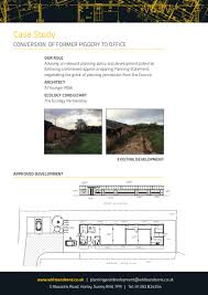 Piggery Floor Plan Design by Planning Services In Surrey White And Sons