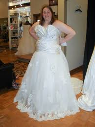 plus wedding dress is a common type of plus size wedding dress corset styles