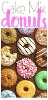 659 best doughnuts and funnel cakes images on pinterest baked