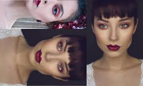 how do me mekaup haircut full dailymotion mila kunis in jupiter ascending inspired makeup tutorial youtube