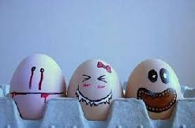 egg decorating ideas 10 cool easter egg decorating ideas