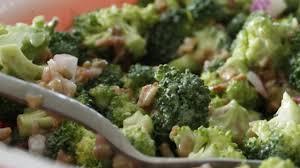 fresh broccoli salad recipe allrecipes