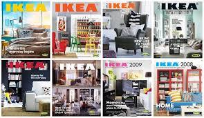 ikea magazine agda gorilla360 are magazines in fashion again