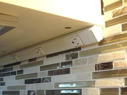 under cabinet electrical outlet strips under kitchen cabinet power outlet under cabinet outlet strips