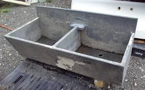 soapstone laundry sink befon for