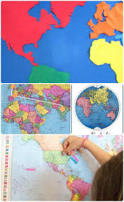 World Geography Map 118 Best Hands On Geography Images On Pinterest Geography