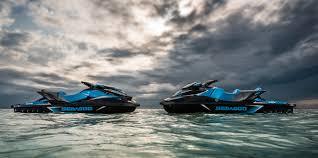 sea doo gtr 230 power u0026 control sea doo watercraft